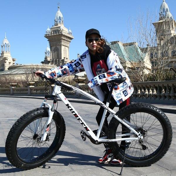 "KUBEEN Mountain Bike Aluminum Frame 21 Speed Shimano 26 Wheel 4 KUBEEN Mountain Bike Aluminum Frame 21 Speed Shimano 26"" Wheel"