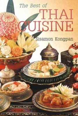 Libro sulla cucina Thai