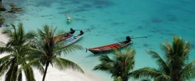 Visita la Thailandia e Koh Samui con il Tour Operator InnViaggi.