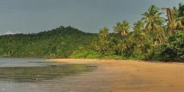spiaggia di Koh Mak - meta pacchetto vacanza innviaggi.com