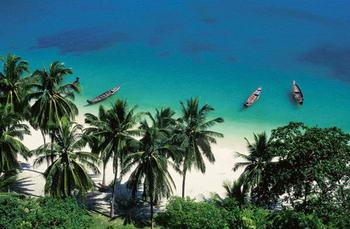Vacanze Mare e Isole della Thailandia. Scegli il tuo itinerario perfetto con il Tour Operator Italiano InnViaggi.