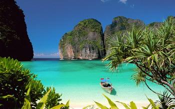 Scopri le Spiagge della Thailandia con il Tour Operator Italiano InnViaggi Asia.