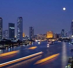 Viaggio Bangkok - Thailandia