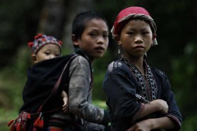 Etnie del Nord del Vietnam