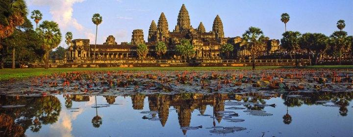 Visita i templi di Angkor e Siem Reap con il Tour Operator italiano InnViaggi. Tour personalizzati e last minute con personale italiano residente in Asia.