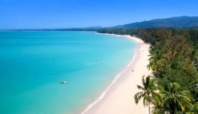 Spiaggia di Khao Lak