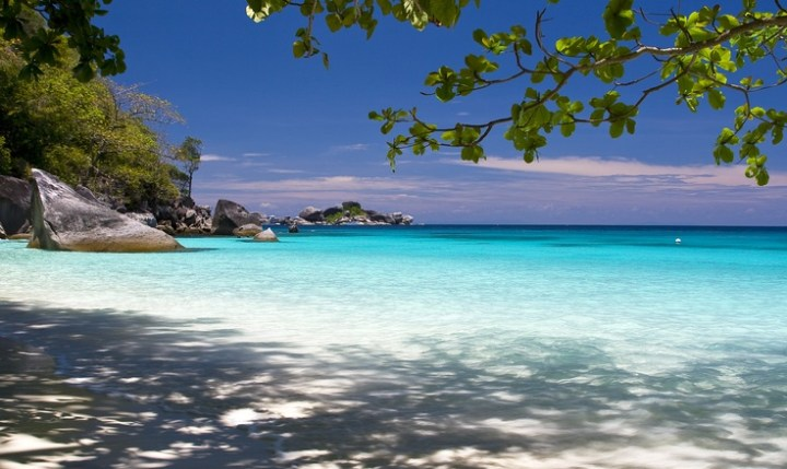 Isola di Koh Miang