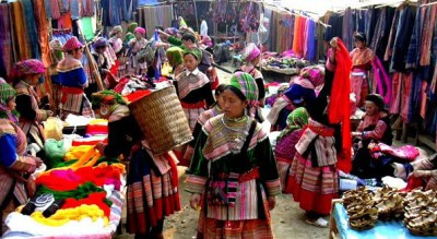 Il Tour Operator InnViaggi organizza viaggi personalizzati nel Vietnam del nord.