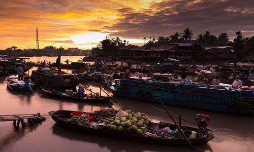 Il Tour Operator InnViaggi offre viaggi last minute e personalizzati nel Vietnam del Sud