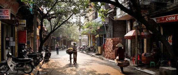 Visita Hanoi e il Vietnam del nord con il Tour Operator InnViaggi.