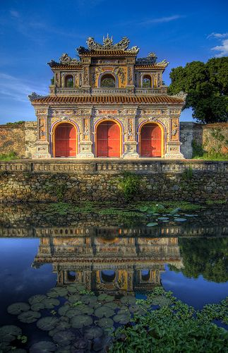 Visita le meraviglie del Vietnam Centrale con il Tour Operator InnViaggi