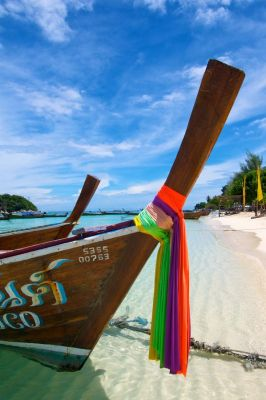Tour Operator InnViaggi offre viaggi last minute a Koh Lipe , Thailand.