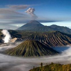 Bali & Java Tour