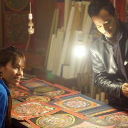 Arte in Nepal - InnViaggi Asia