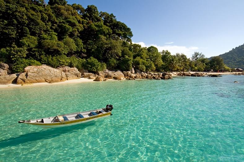 Last Minute e Offerte Viaggio a Palau Perhentian con il Tour Operator InnViaggi Asia.