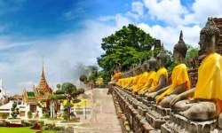 viaggio per single in Thailandia
