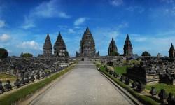 Templi di Prambanan
