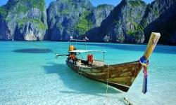 Un viaggio in Tailandia