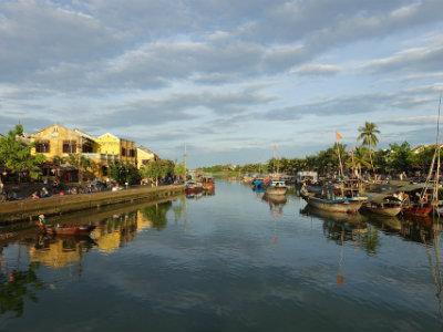 Hoi An: luogo magico in Vietnam.