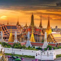 Escursioni Bangkok e dintorni