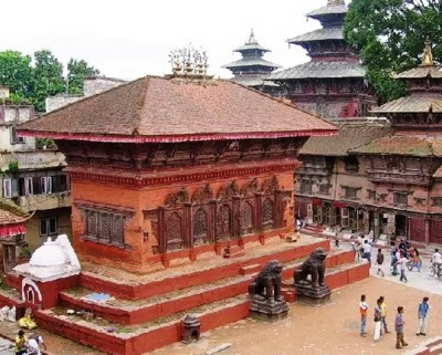 Singh Sattal kathmandu nepal