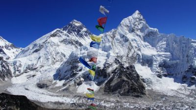 kala pattar trekking everest