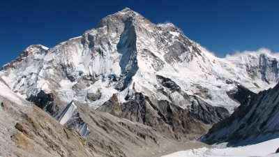monte makalu everest