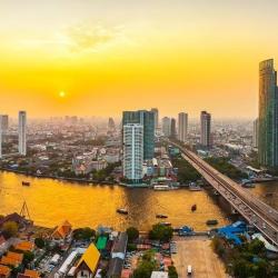 Tours Bangkok e dintorni