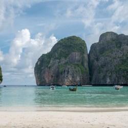 escursione isola Phi Phi
