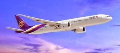 Thailandia e turismo a lungo raggio