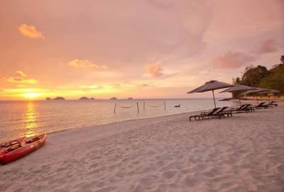 Le spiagge in Thailandia