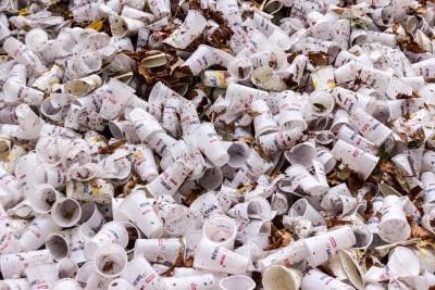 Cambogia contro i rifiuti
