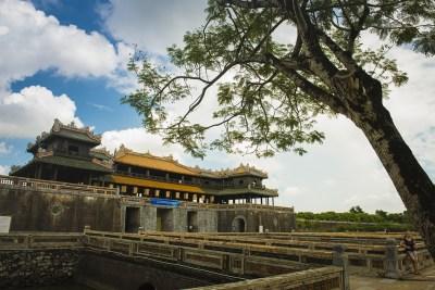 La Cittadella di Huè, un luogo davvero magico!