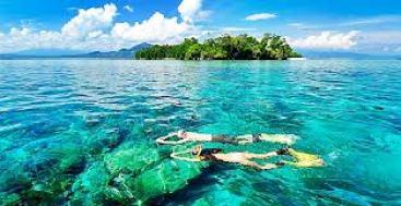 Palau Bunaken