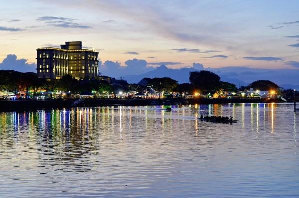 Last Minute e Tour Personalizzati in Borneo.