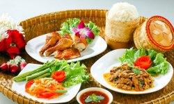 cucina Thailandese per vegani e vegetariani