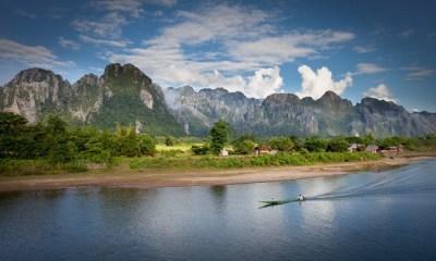 Tour Laos e crociera sul Mekong