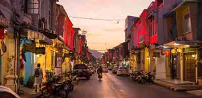 Phuket Vecchia