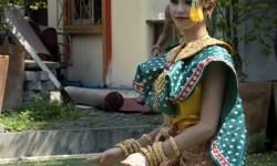danza thai