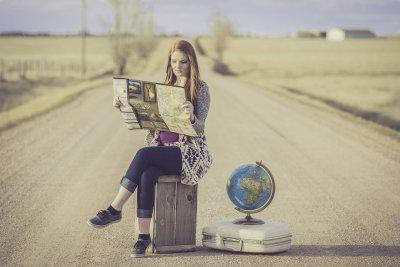 Viaggiare tanto