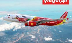 Volo Vietnam Thailandia