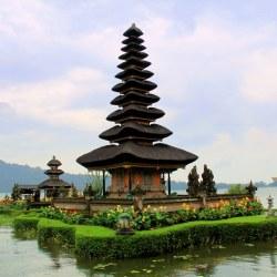 tempio di Batukaru
