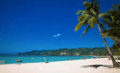 patong beach - quartiere phuket