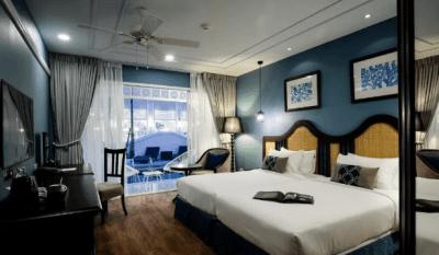 away chiang mai thapae resort- thailandia