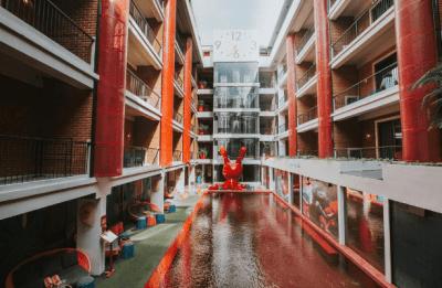 dash - hotel bali