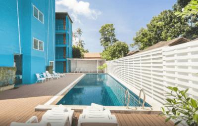 maenam bay resort - hotel a koh samui