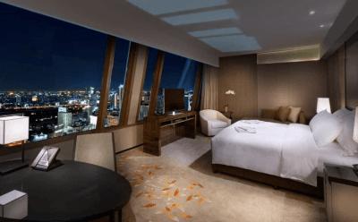 migliori hotel a bangkok