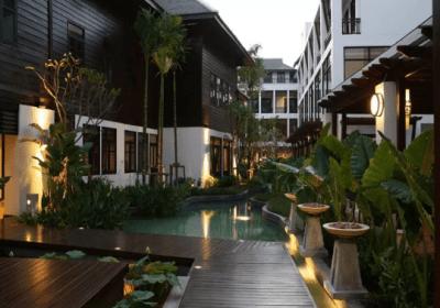 rarin jinda wellness spa resort - thailandia