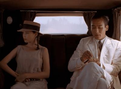 The Lover - film vietnam