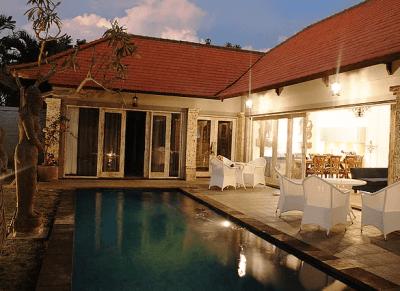 Bamboo Moon Villas - Bali